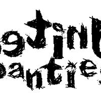 Revenge-United Panties