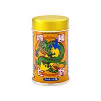 拉麺七味 缶入り 12g