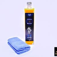 スパシャン Drケアコレ 水垢バスター2×2 プロフェッショナル 洗車感覚の水垢落としプロ仕様 500ml