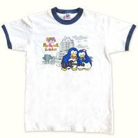 パピプペンギンズ×CHIGASAKI Tシャツ