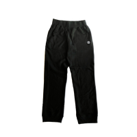 LOGO PANTS / BLACK