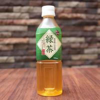 神戸茶房「緑茶」 500ml