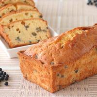 黒千石バターケーキ(長さ15cm、幅7cm)