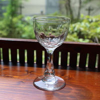 holmegaard derby  glass A1