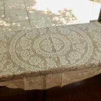 table cloth F