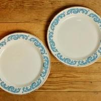 crown essex plate 2 set B