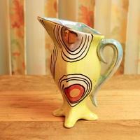 ceramik work