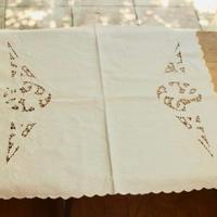 table cloth H