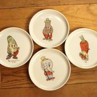 agriculture plate set c