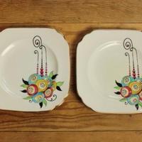 gresvenor jackson & gosling plate 2 set