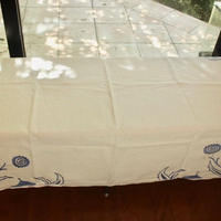 table cloth aoi hana