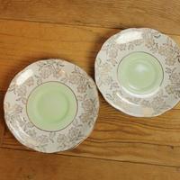 phoenix bone china saucer 2p only