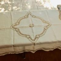table cloth A