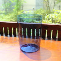 ittala timo sarpaneva glass 8.5