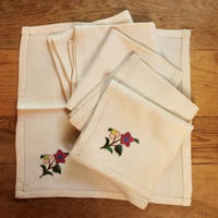 sisyu napkins 6p set