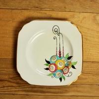 gresvenor jackson & gosling desert plate