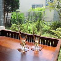 pilsner beer glass 2 set B