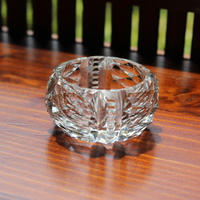 crystal small case glass