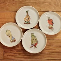 agriculture plate set a