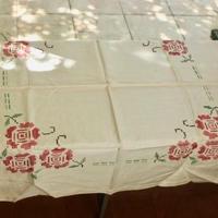 table cloth bara sisyu