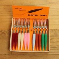 cocktail fork set