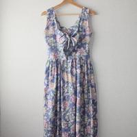 laura ashley flower dress