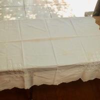 table cloth D