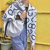 joseph ribkoff retro 60s jkt designers Dots