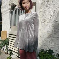 ralph lauren velvet style shirt