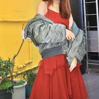 burgundy dress designers