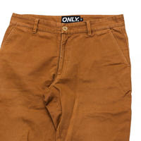 ONLY. Duck Chino Pants