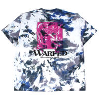 WARPED. Adventure Tie-Dye S/S Tee