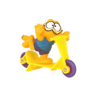 Garfield PVC Figure [80s] 02