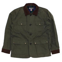ONLY. Coverall Hunting Jacket