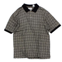 Vintage Polo S/S Shirt [Gray]