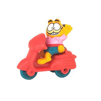 Garfield PVC Figure [80s] 01
