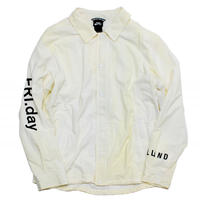 NIKE SB X SOULLAND FRI.DAY COLLECTION Coaches Jacket