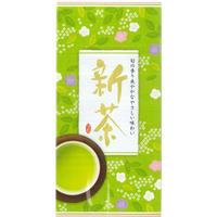 新茶 王冠 100g 袋