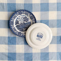 """ENGLAND """" OLDE COUNTRY CASTLE  """" Plate"""