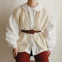 70's Euro Vintage Knit Vest