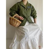 70's U.S. ARMY Women's Field Jacket