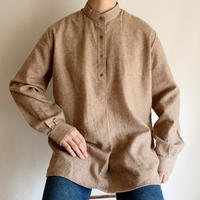 70's Euro Vintage Pullover Shirt