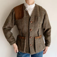 "80's -90's "" Ralph Lauren""  Tweed Hunting Jacket"