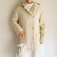 80's Euro Vintage Duffle Coat