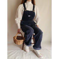 "70's - 80's  USA ""Big Smith"" Corduroy Overall"