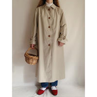 70's Euro Vintage Aline Coat
