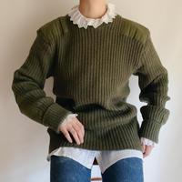 "UK "" Barbour "" COMMANDO Sweater"