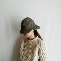 70's French Hunting Cap