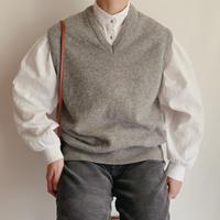 """60's - 70's USA """" PENDLETON """" Knit Vest"""