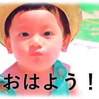 p013*LINEスタンプ・プレミアム【絵画】画像8枚
